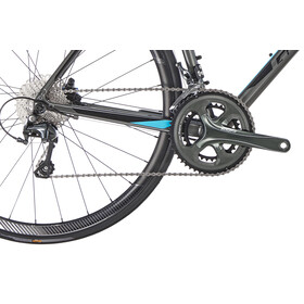 Giant Contend SL 2 Disc Charcoal
